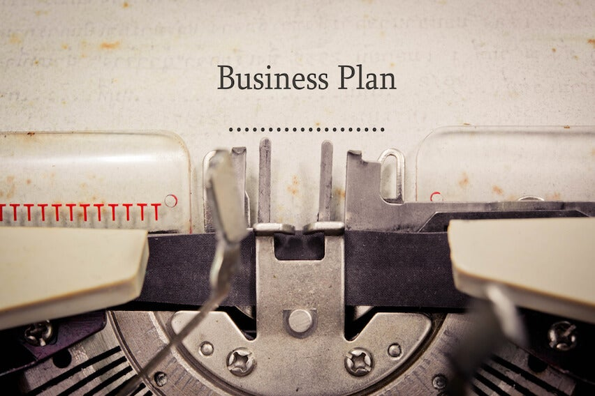 5 Simple Rules for Writing a Solid Business Plan
